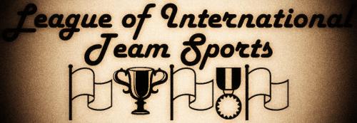 League of International Team Sports
